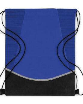 Drawstring bag mat. nețesut personalizate
