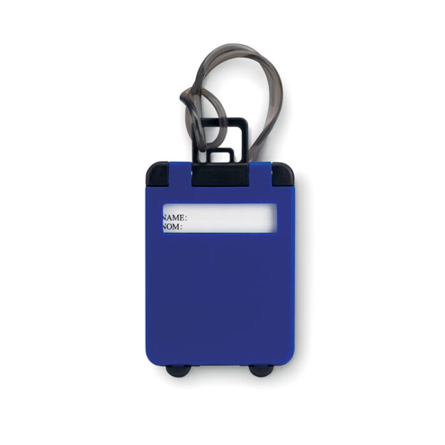 Personalizare Etichetă bagaj din plastic