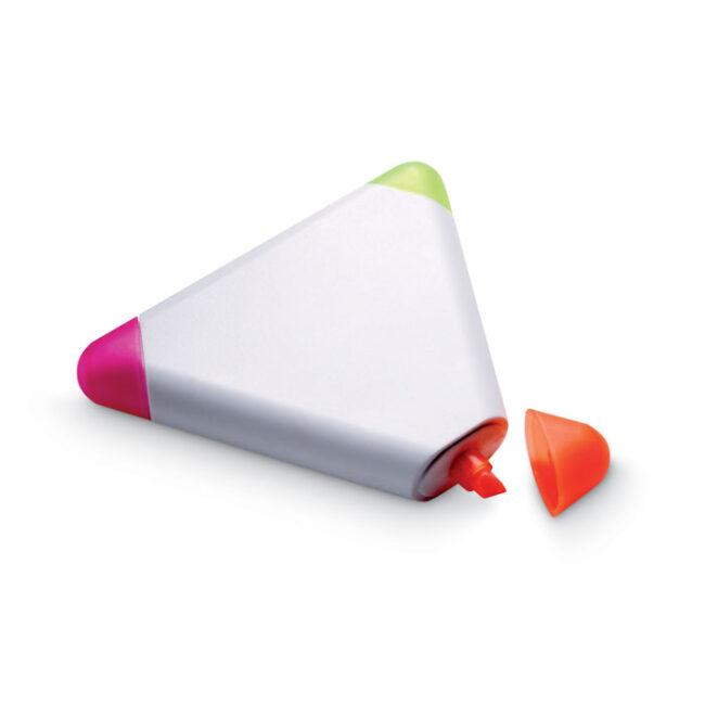 Evidențiator triunghiular personalizate