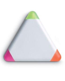 Personalizare Evidențiator triunghiular