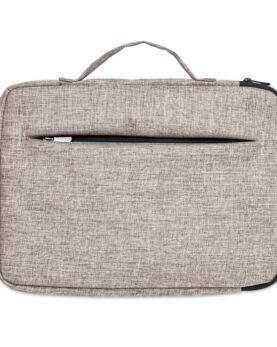Geantă pt. laptop cu fermoar personalizate