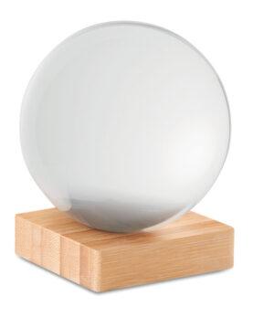Personalizare Glob de cristal