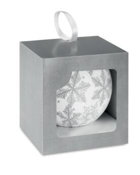 Globuri Crăciun în cutie personalizate