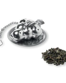 Personalizare Infuzor ceai în formă brad