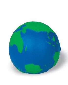 Personalizare Jucărie anti-stres 'glob'
