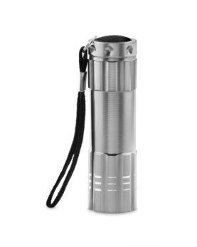 Lanternă COB din aluminiu. personalizate