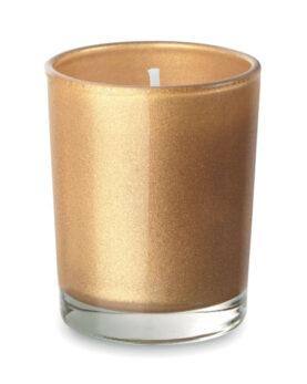 Lumânare în pahar personalizate