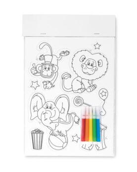 Magneți pentru colorat personalizate