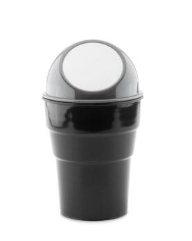 Mini coș pt. gunoi pt. mașină personalizate