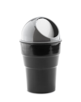 Personalizare Mini coș pt. gunoi pt. mașină