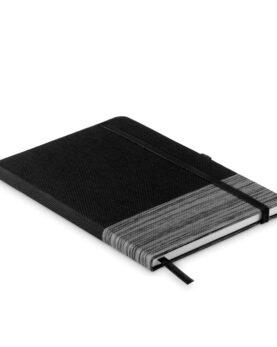 Notes A5 cu 80 pagini liniate personalizate