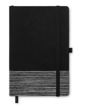 Personalizare Notes A5 cu 80 pagini liniate