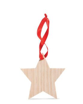 Personalizare Ornament în formă de stea