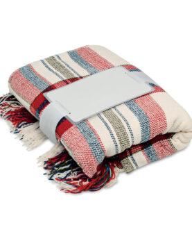 Personalizare Pătură chenille