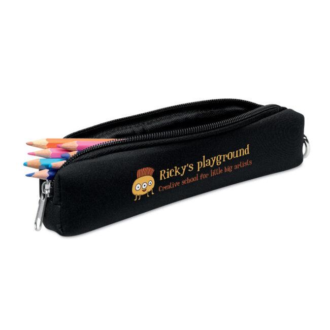 Penar pentru creioane inscriptionate