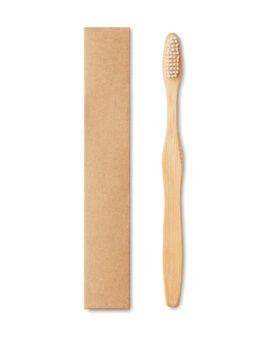 Personalizare Periuță de dinți din bambus