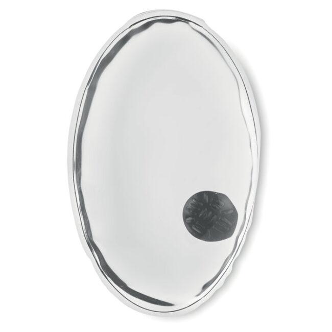 Personalizare Pernuţă ovală cu gel cald pent