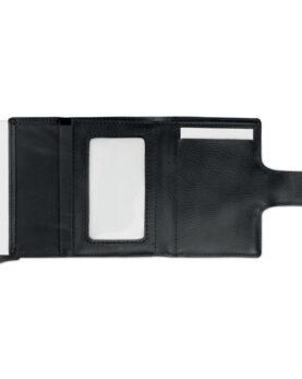 Portofel și suport pentru card personalizate