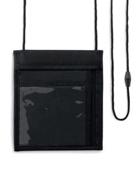 Portofel nylon 70D personalizate