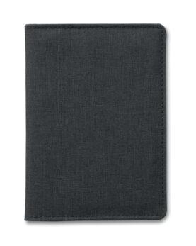 Personalizare Portofel pașaport 2 nuanțe