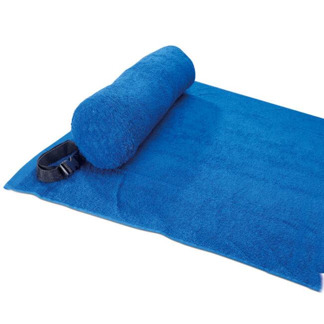 Prosop plajă cu pernă personalizate
