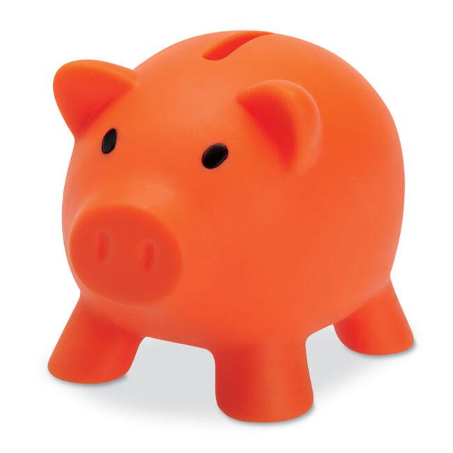 Personalizare Pușculiță în formă de porcușor