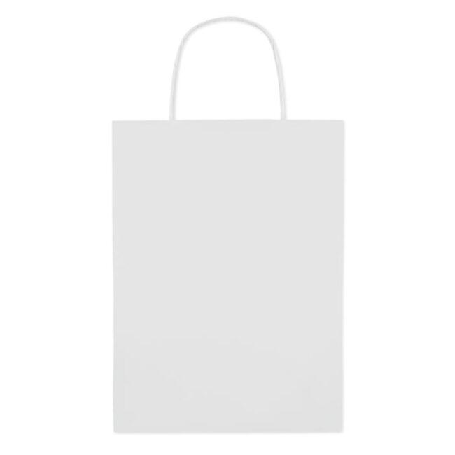 Personalizare Pungă medie de cadou.