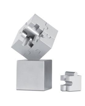 Puzzle 3D din metal personalizate