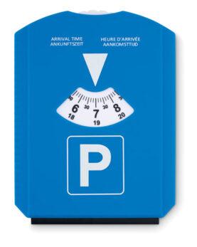 Personalizare Racletă cu suport de parcare