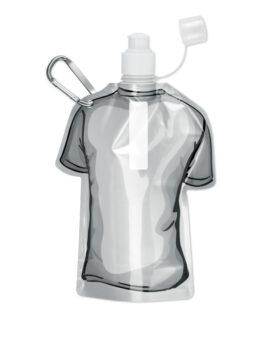 Recipient pliabil pentru apă î personalizate