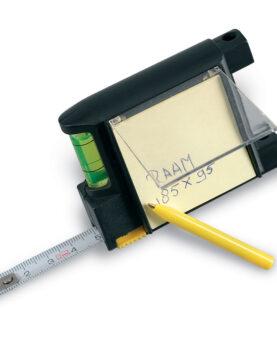 Personalizare Ruletă 2 metri cu notițe