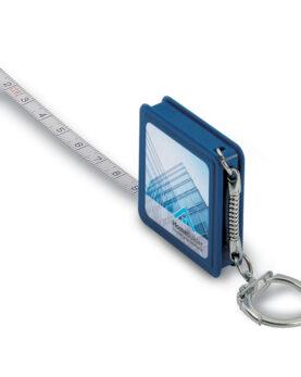 Ruletă cu breloc / 1 metru personalizate