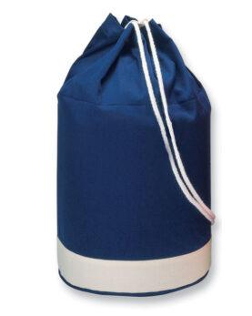 Personalizare Sac marinăresc bicolor