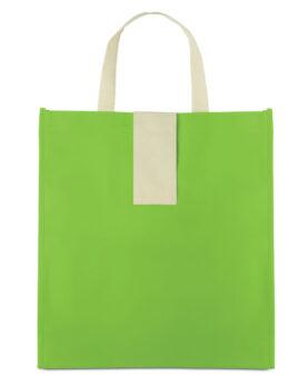 Sacoşă cumpărături neţesută personalizate