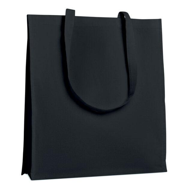 Personalizare Sacoșă cumpărături cu burduf