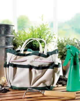 Set 7 unelte de grădină personalizate