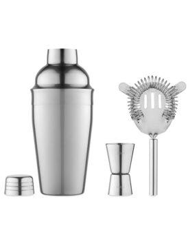 Personalizare Set coctail cu shaker