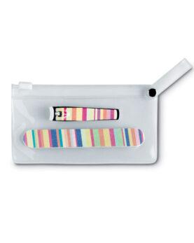 Set colorat pentru manichiură personalizate