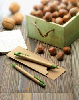 Set creion mecanic și pix personalizate