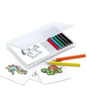 Set de colorat personalizate