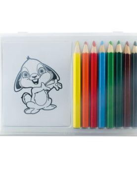 Personalizare Set de colorat