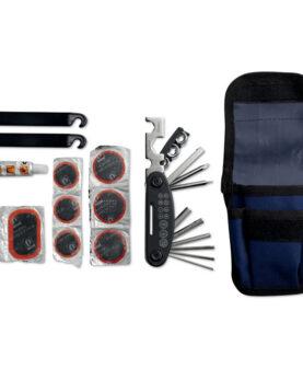 Set pentru reparat bicicletă personalizate