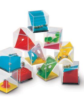 Personalizare Set puzzle asortate