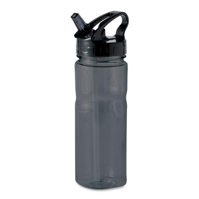 Personalizare Sticlă cu pai
