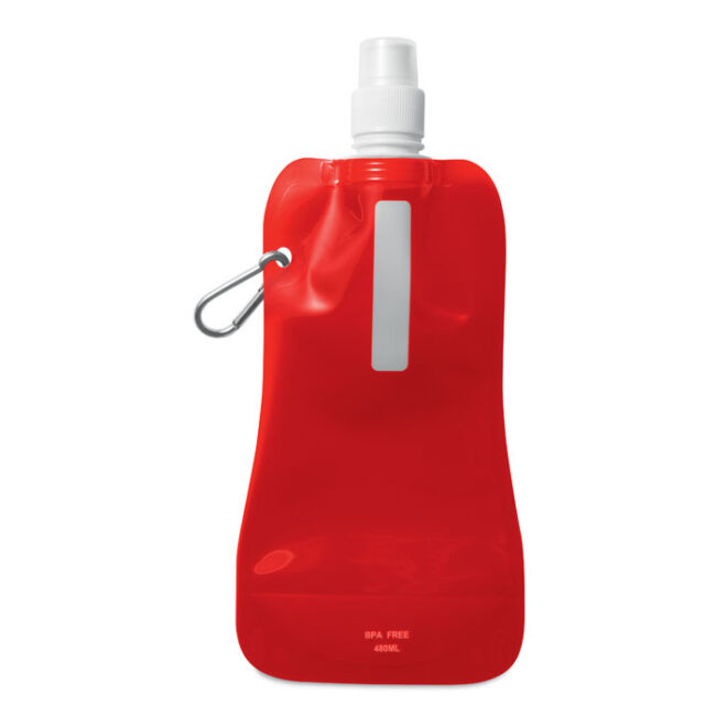 Personalizare Sticlă de apă pliabilă