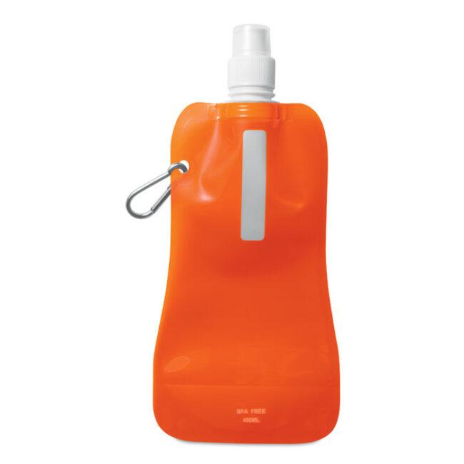 Sticlă de apă pliabilă personalizate