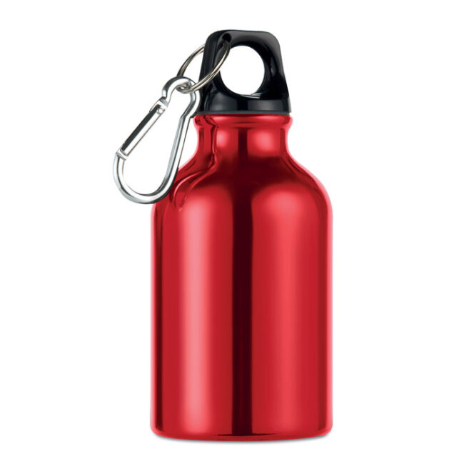 Personalizare Sticlă din aluminiu