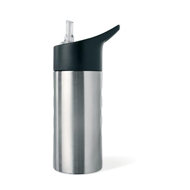 Sticlă din metal personalizate