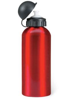 Personalizare Sticlă metalică. Volum 600 ml.