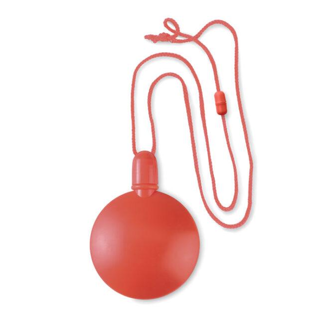 Personalizare Sticluță cu baloane din săpun